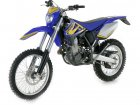 Sherco City Corp 125 Enduro